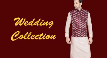 Right pathani suit for wedding
